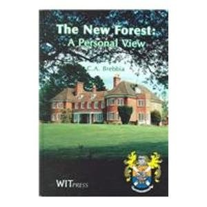 The New Forest: A Personal View