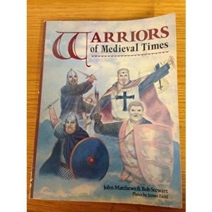 Warriors of Medieval Times (Heroes & Warriors)