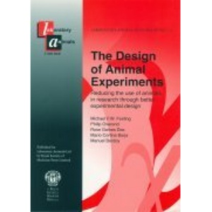 The Design of Animal Experiments: Reducing the use of animals in research through better experimental design