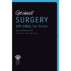 Get Ahead: Surgery: 100 EMQ's