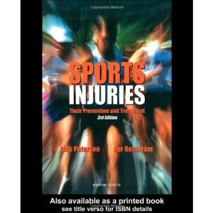 Sports Injuries: Third Edition