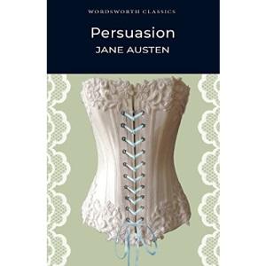 Persuasion (Wordsworth Classics)