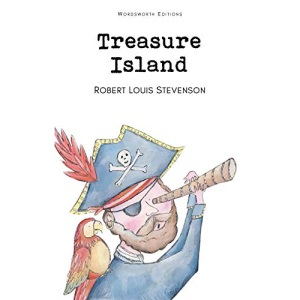 Treasure Island (Wordsworth's Children's Classics)