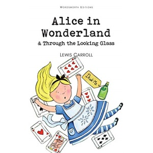 Alice in Wonderland (Wordsworth Children's Classics)