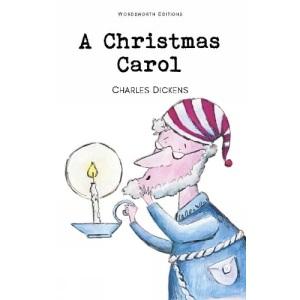 A Christmas Carol (Wordsworth Children's Classics)