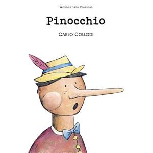 Pinocchio (Wordsworth Children's Classics)
