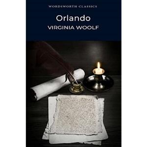 Orlando (Wordsworth Classics): A Biography
