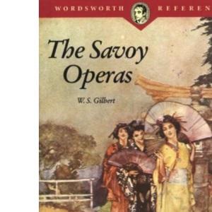 The Complete Gilbert & Sullivan Operas (Wordsworth Reference)