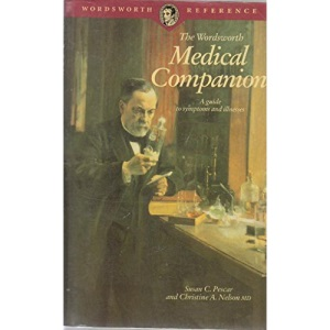 The Wordsworth Medical Companion (Wordsworth Reference)