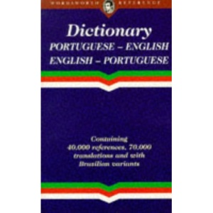The Wordsworth Portuguese Dictionary (Wordsworth Reference)