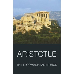 The Nicomachean Ethics (Wordsworth Classics of World Literature)