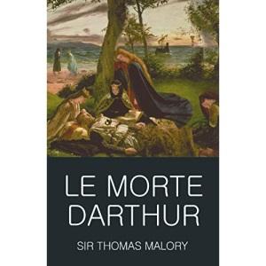 Morte D'Arthur (Wordsworth Classics of World Literature)