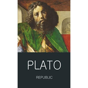 Republic (Classics of World Literature)