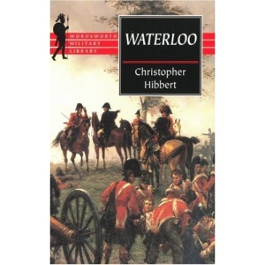 Waterloo (Wordsworth Military Library)