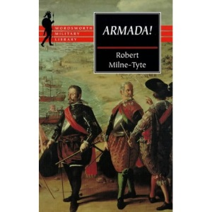 The Armada, The (Wordsworth Military Library)