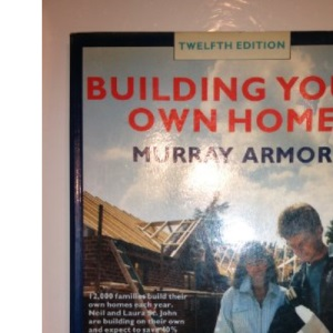 Building Your Own Home