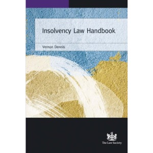 Insolvency Law Handbook