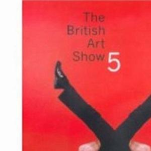 British Art Show 5 (Art Catalogue)
