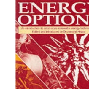 Energy Options: An Introduction to Small-scale Renewable Energy Technologies