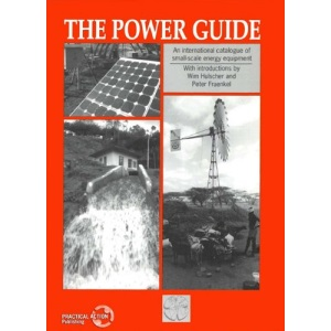 The Power Guide: An International Catalogue of Small-scale Energy Equipment