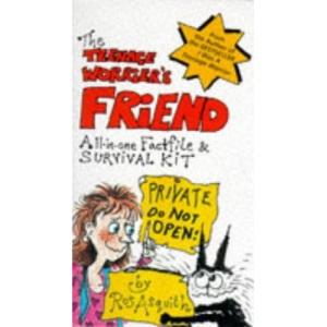 The Teenage Worrier's Friend (Teenage worrier books)