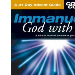 Immanuel - God with Us (Cover to Cover Advent Guide)