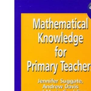 Math Knowledge for Prim Teach