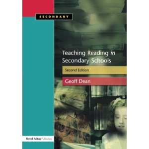 Teaching Reading in the Secondary School