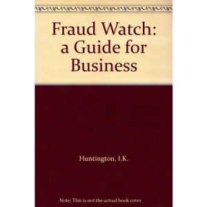 Fraud Watch: A Guide for Business