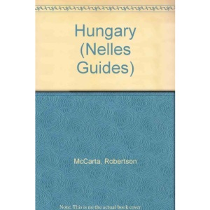 Hungary (Nelles Guides)