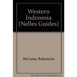 Western Indonesia (Nelles Guides)