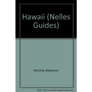 Hawaii (Nelles Guides)