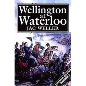 Wellington at Waterloo (Greenhill Military Paperback)