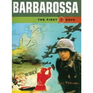 Barbarossa: The First 7 Days