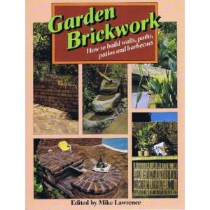 Garden Brickwork