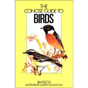 The Concise Guide to Birds of Britain and Europe