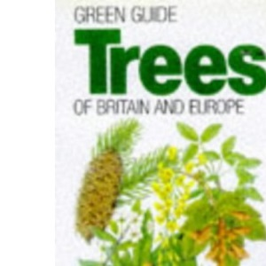 Trees (Michelin Green Guides)
