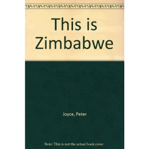 This is Zimbabwe