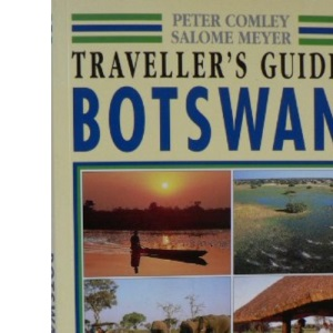 Traveller's Guide to Botswana (Traveller's guides)