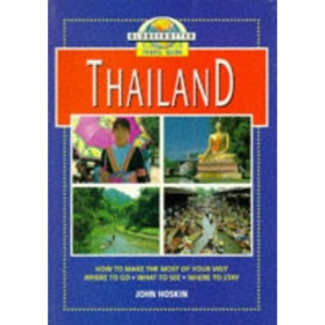 Thailand (Globetrotter Travel Guide)