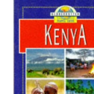Kenya (Globetrotter Travel Guide)