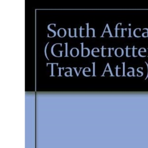 South Africa (Globetrotter Travel Atlas)