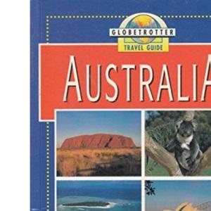Australia (Globetrotter Travel Guide)