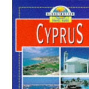 Cyprus (Globetrotter Travel Guide)