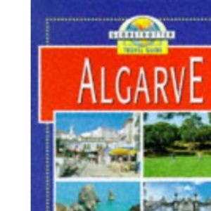 Algarve (Globetrotter Travel Guide)