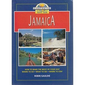 Jamaica (Globetrotter Travel Guide)