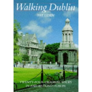 Walking Dublin