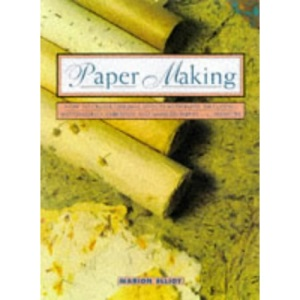 Paper Making (Contemporary Crafts)
