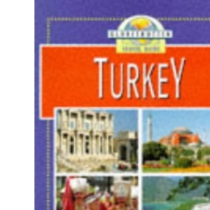 Turkey (Globetrotter Travel Guide)