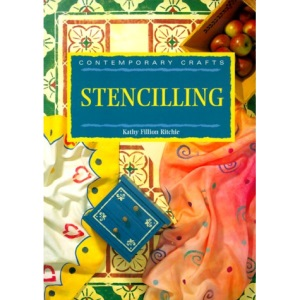 Stencilling (Contemporary Crafts)